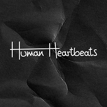 Human Heartbeats