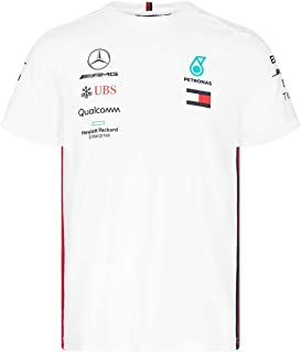 mercedes petronas f1 shop