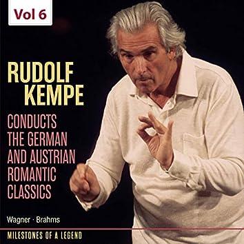 Milestones of Legends: Rudolf Kempe, Vol. 6