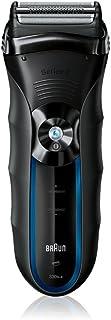 Braun 330S-4 Series 3 Shaver - Black