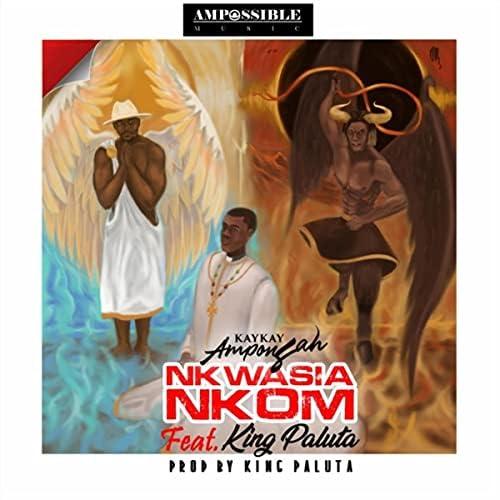 Kaykay Amponsah feat. King Paluta
