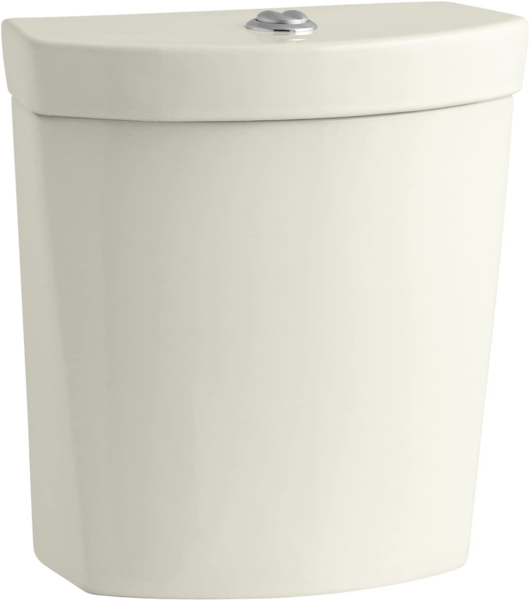 Kohler K-4419-96 Persuade Biscuit Max 82% OFF Tank Trust Toilet