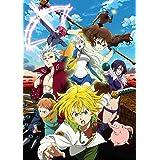 七つの大罪 戒めの復活4(完全生産限定版) [Blu-ray]