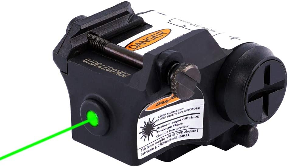 Green Laser Shipping included Very popular Sight Compact Handguns for Dot Rif
