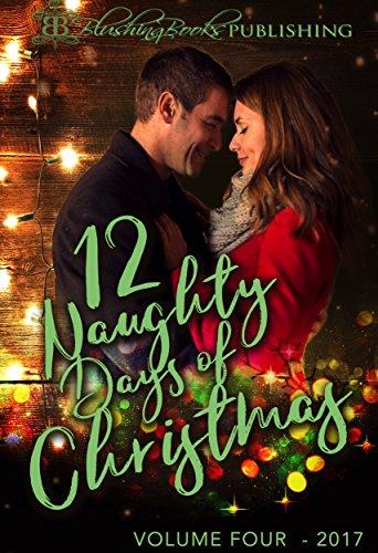 12 Naughty Days of Christmas: 2017 (Volume Book 3) (English Edition)