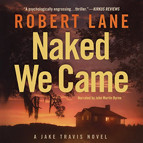 Naked We Came audiobook cover art