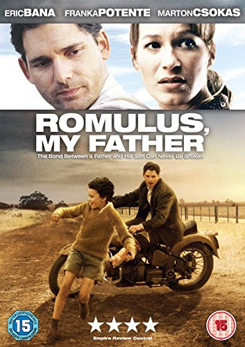 Romulus My Father [DVD]