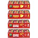 32-Pack Nabisco RITZ Peanut Butter & Cheese Sandwich Crackers