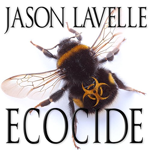 Ecocide audiobook cover art
