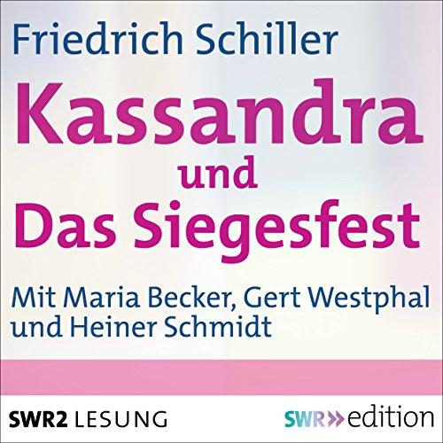 Kassandra / Das Siegesfest cover art