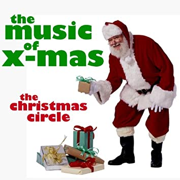 The Music of X-Mas
