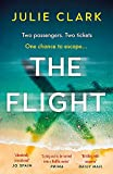 The Flight: The heart-stopping thriller of the year - The New York Times bestseller