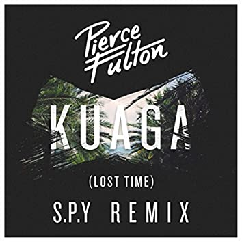 Kuaga (Lost Time) S.P.Y Remix