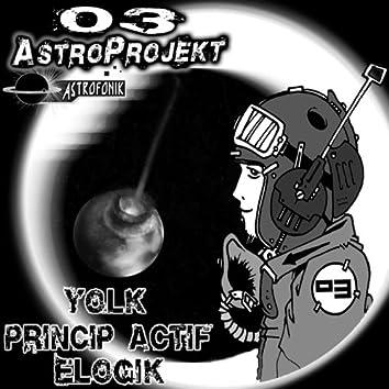 Astroprojekt 03