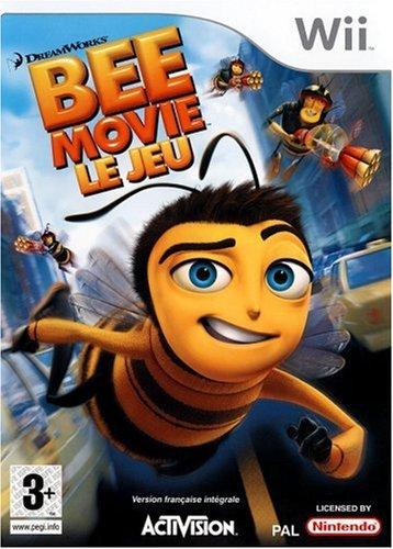 Bee Movie Drôle d'abeille
