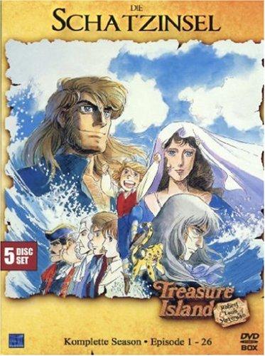 5er DVD-Digipack Edition