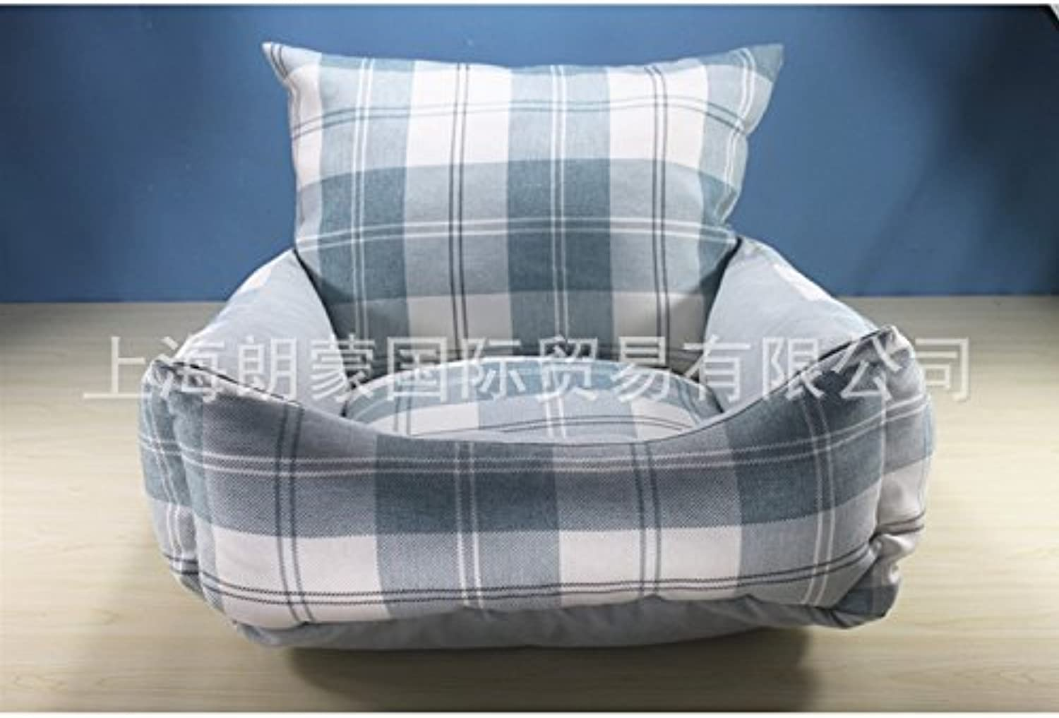 Cottonfilled warm small Kennel pet sofa 564820