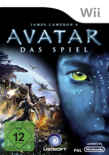 James Cameron's AVATAR: Das Spiel [import allemand]