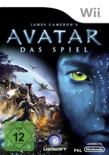James Cameron's AVATAR: Das Spiel [import allemand]