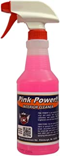 Detail King Pink Power Automotive Interior Cleaner 16oz