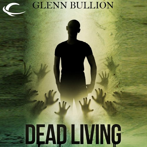 Dead Living cover art