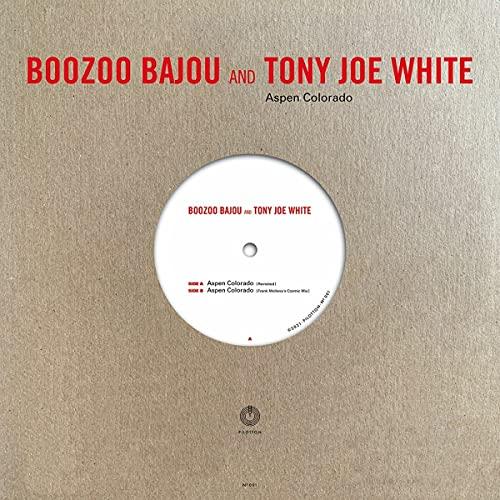 Aspen Colorado (Ltd 10inch) [Vinyl Maxi-Single]