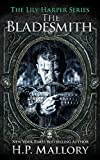 The Bladesmith: A Paranormal Mystery Romance (Lily Harper Book 5) (English Edition)...