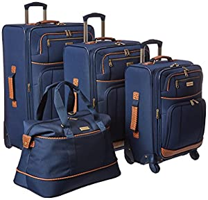 Tommy Bahama Mojito Four Piece Luggage Set