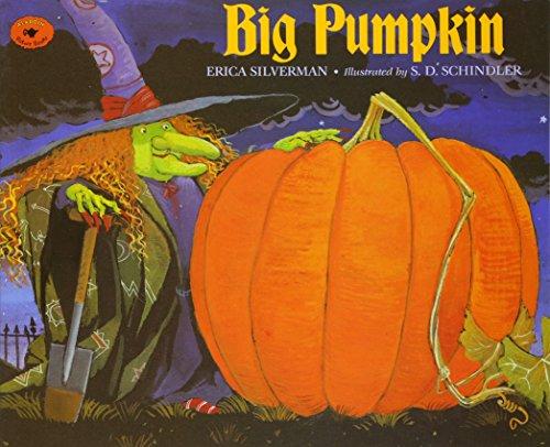 Big Pumpkinの詳細を見る