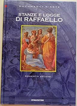 Paperback Stanze e logge di Raffaello (Documenti d'arte) Book
