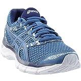 ASICS Women's Gel-Excite 4 Running Shoe (9 M US, Azure/Peacoat)