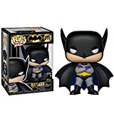 Funko- Pop Vinilo: Batman 80th: Bob Kane (1st Appearance) Figura Coleccionable, Multicolor (37214)