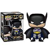 Funko- Pop Vinilo: Batman 80th: Bob Kane (1st Appearance) Figura Coleccionable, Multicolor (37214)