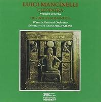 Cleopatra by LUIGI MANCINELLI (1990-01-01)