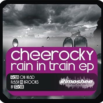 Rain In Train EP