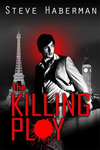 Book: The Killing Ploy by Steve Haberman