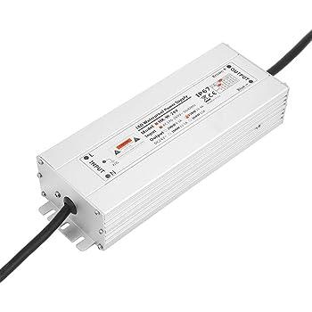 Mean Well LED alimentazione 264W 12V 22A ; MeanWell HLG-320H-12A ; alimentazione a commutazione