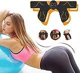 CHENAN Electroestimulador Gluteos, Electroestimulador Muscular, Estimulador de Glúteos, Herramientas Nalgas, Para la Cadera, Shape and Fix The Buttocks