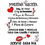 Pegatinas Citas Inspiradoras Pared Español Vinilos Frases Motivadoras Letras Stickers Adhesivos...