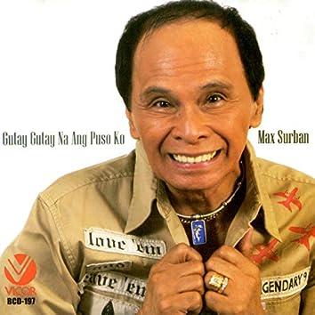 Gutay Gutay Na Ang Puso Ko (Vicor 40th Anniversary Collection)