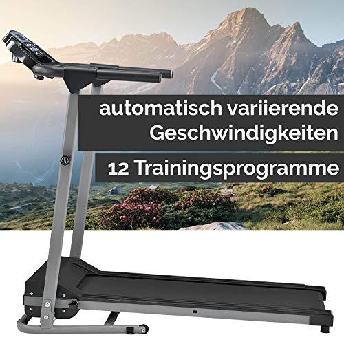 Laufband mit Motor Speedrunner 2000 Bild 2*