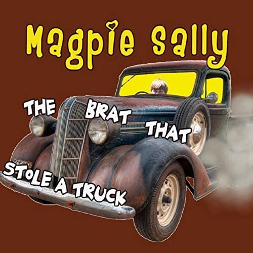 Magpie Sally