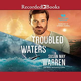Troubled Waters cover art