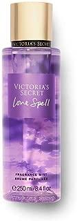 Victoria's Secret Fragrance Mist for Women, Love Spell, 8.4 Ounce
