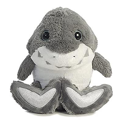 "Aurora - Taddle Toes - 10"" Molars Shark"