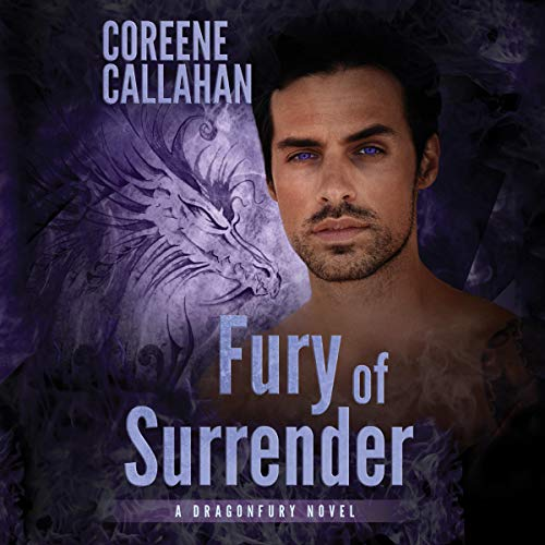 Fury of Surrender  By  cover art
