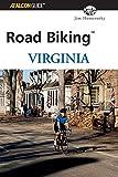 Road Biking™ Virginia (Road Biking Series)