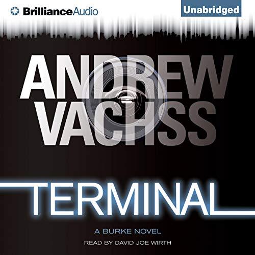 Couverture de Terminal