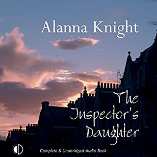 The Inspector's Daughter cover art