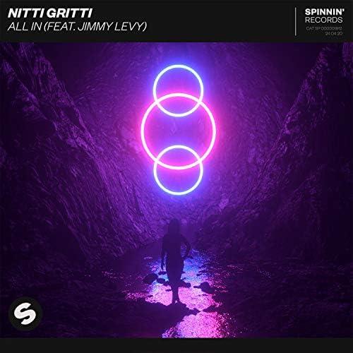 Nitti Gritti feat. Jimmy Levy